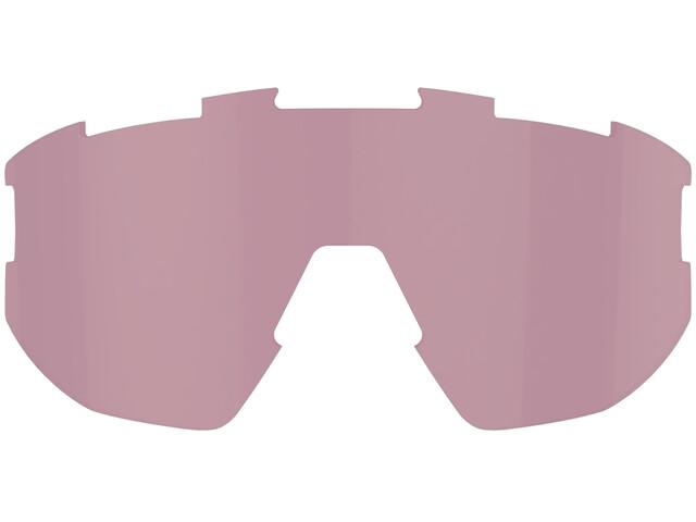 Bliz Vision Ekstra linse, pink